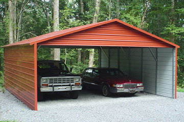 Begin building and pricing metal carports in Rock Hill, SC