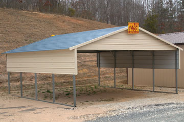 Metal Carports Goldsboro Nc North Carolina Carports
